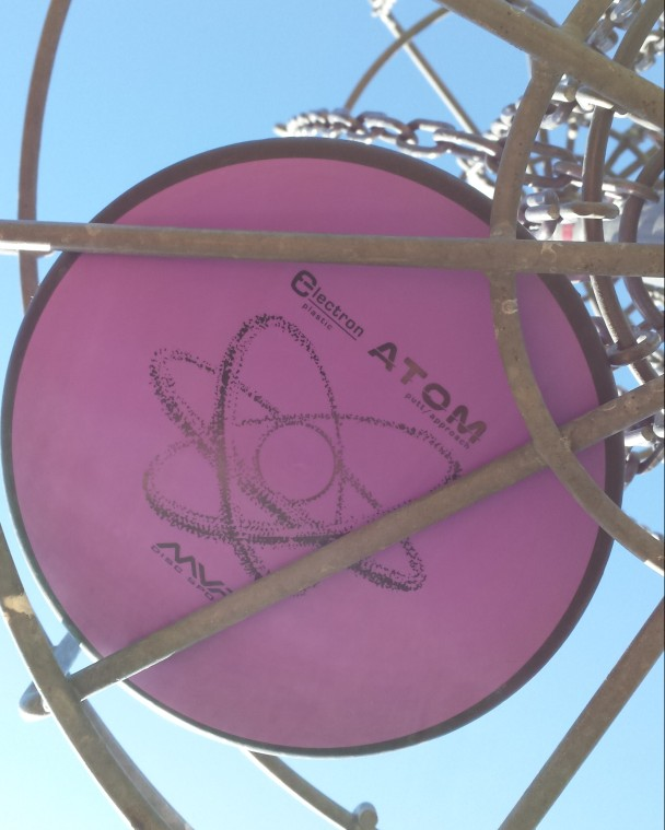 MVP Atom