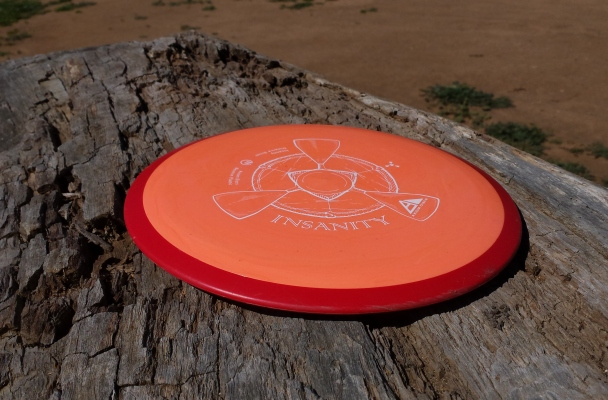 Axiom Discs Insanity