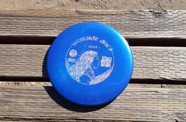 Westside Discs Bard