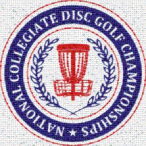 College disc golf