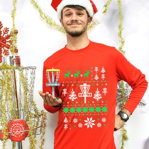 24209643261 Noodle Arm Disc Golf s Holiday Gift Guide