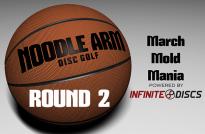 MarchMoldMania Round 2 Cover